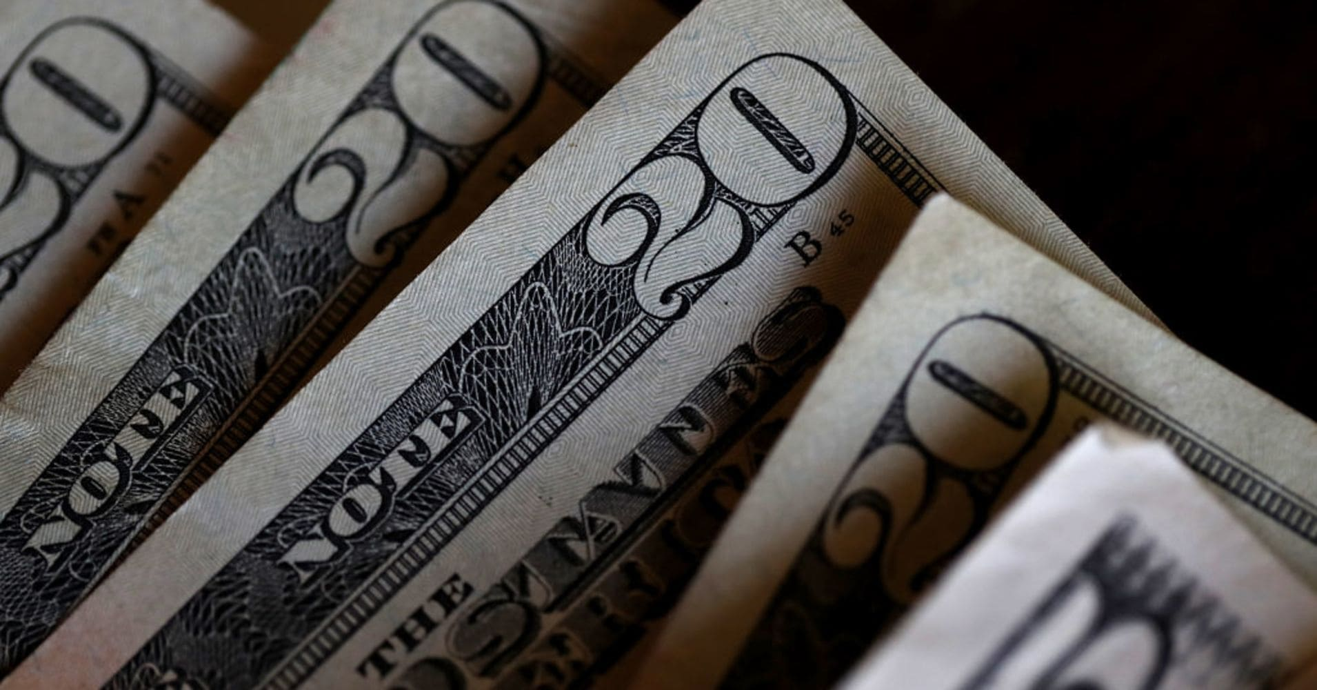 Photo of Dollar reaches Two-week high after China reports Slower Growth
