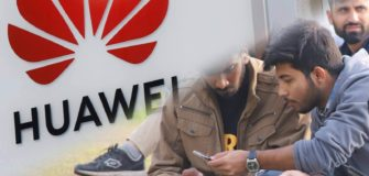 Beijing Supports Huaweis Legal Defense