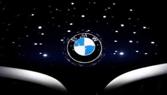 Photo of Export of BMW's Electric Car from China on Hold