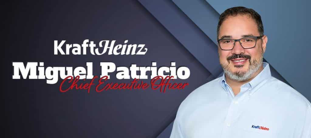 Photo of Kraft Heinz Appoints Miguel Patricio as The New CEO