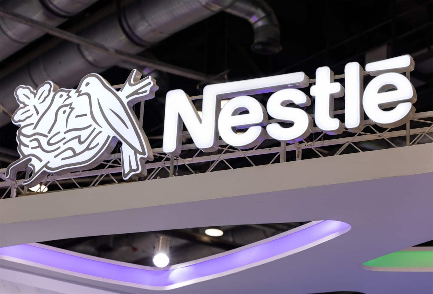 Photo of Nestle and Its Competitors Broadening Its Base In Smaller Chinese Cities