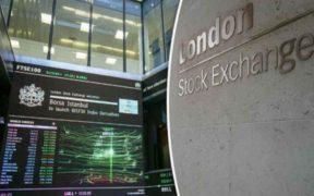 HKEX Abandons £32bn Takeover Bid for London Stock Exchange
