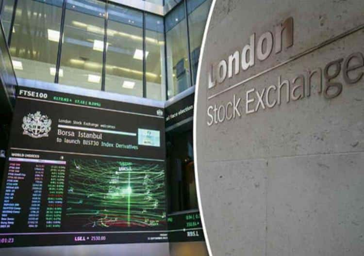 Photo of HKEX Abandons £32bn Takeover Bid for London Stock Exchange