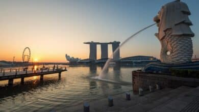 Photo of Singapore Enters Technical Recession As COVID-19 Hit the Economy