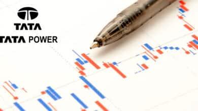Photo of Tata Power Company Shares Climb 3.5 Percent, Stock Market Updates