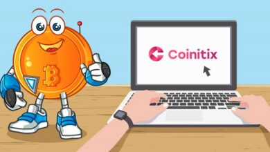 Photo of Bitcoin & Coinitix: A Bond of Trust