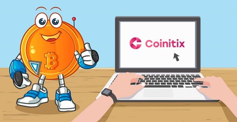 Bitcoin & Coinitix