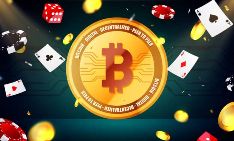 Prospects for the Development of Bitcoin Casinos