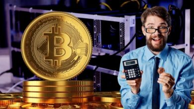 Photo of Bitcoin Mining Calculator: How to Use It!