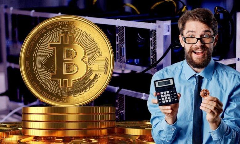Bitcoin Mining Calculator
