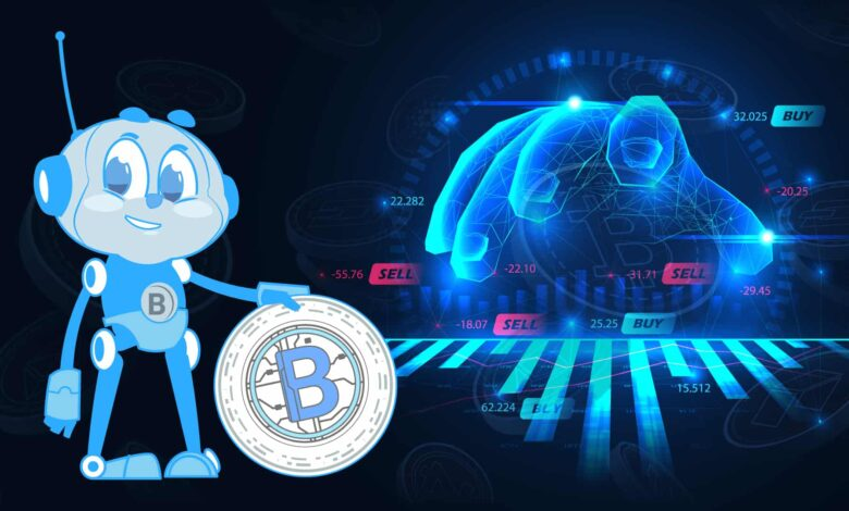 How to Create Crypto Trading Bot